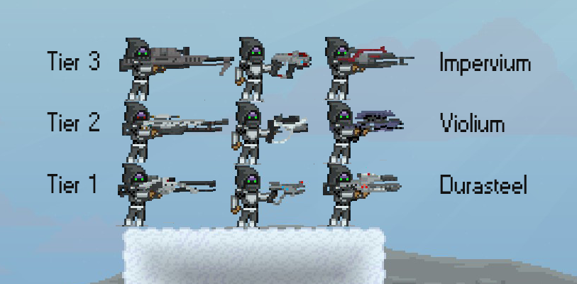 Starbound Custom Armor Reddit