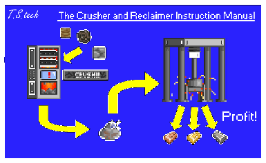How to Crush