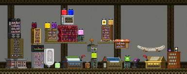 library assets at starbound nexus mods and community