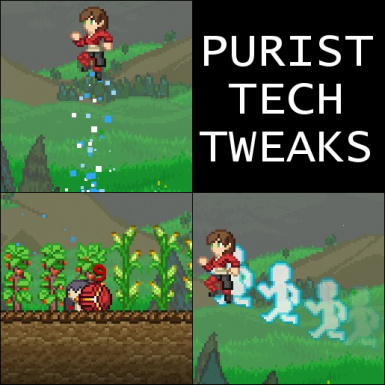 Purist Tech Enhancements