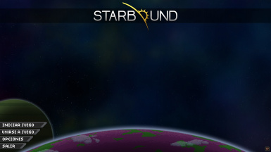 Starbound Spanish
