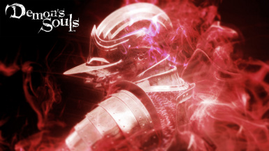 Demon souls ps3 Soundtrack and sfx for Ds1r.