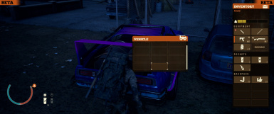 Realistic Vehicle Inventories - Larger Tanks - Realistic Drivetrains (Non Game Breaking)
