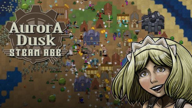 Tera's Custom AI's For Aurora Dusk Steam Age