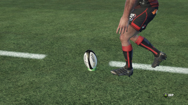 Top 14 Pro D2 and Currie Cup Balls