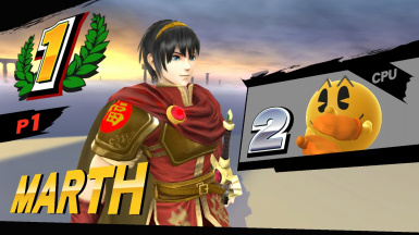 Chinese New Year Marth