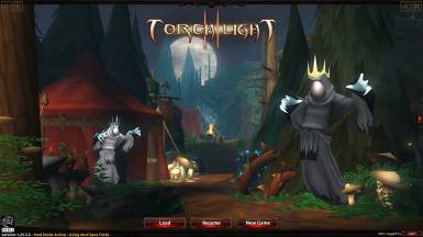 Draco's Mod Collection. Packs and Mods for Torchlight 2