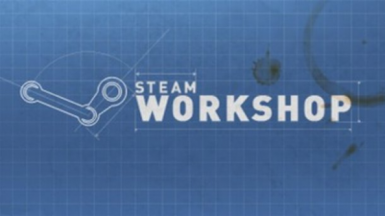 Steam Workshop - Mod Uploader