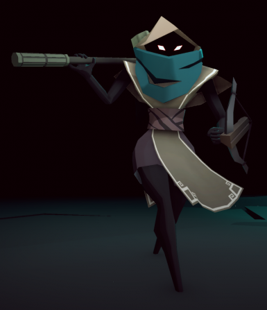 Hammer and Crossbow