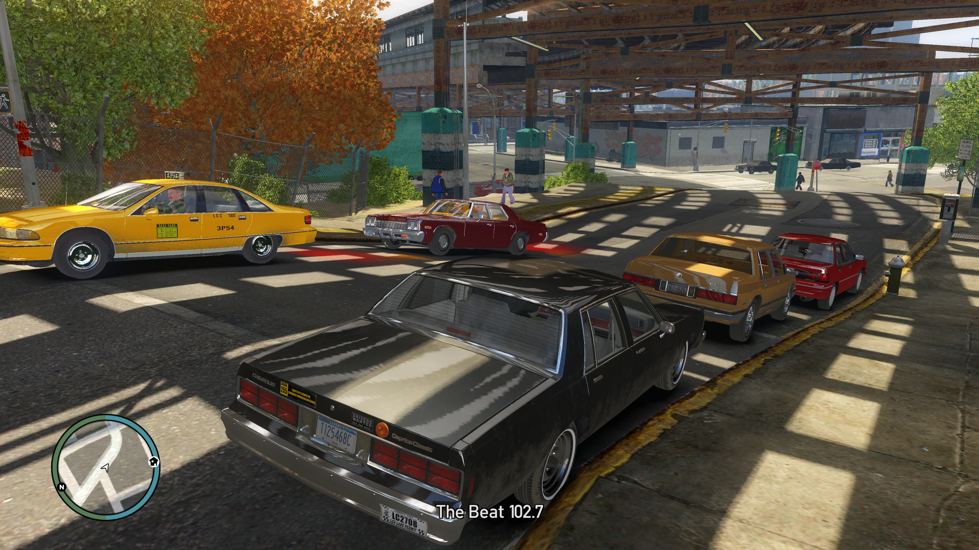 Realistic car pack at Grand Theft Auto IV Nexus - Mods and ...