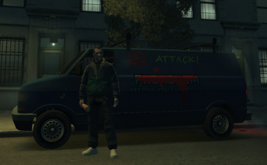 Top mods at Grand Theft Auto IV Nexus - Mods and community