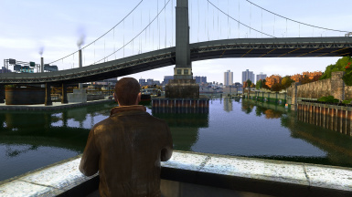 GTA 4 - Beautification Project - Graphics Overhaul at Grand Theft
