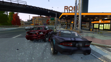 GTA 4 - Beautification Project - Graphics Overhaul