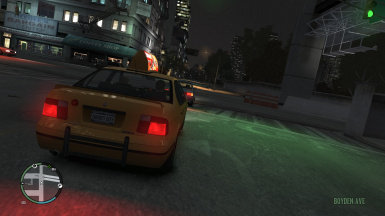 ENBLITE FOR GTA IV