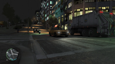 ENBLITE FOR GTA IV at Grand Theft Auto IV Nexus - Mods and