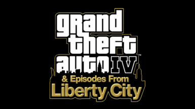 Episodes From Liberty City 100 Savegames Fair-Play