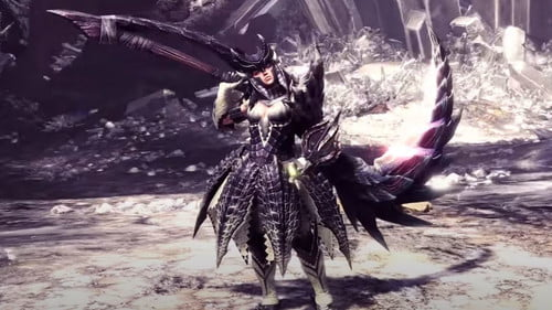 Alatreon Armor Set Buff At Monster Hunter World Mods And Community