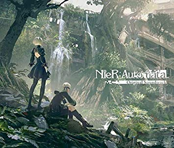 NieR Automata Music Replacement (WIP)