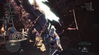 No Quivers at Monster Hunter: World - Mods and community