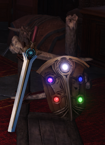 MHFZ Exalted Falchion - High Res