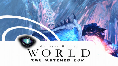 MHW   The Hatched Lux   Event DLC mod