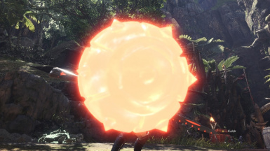 Incandescent Orb Kinsect