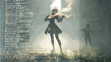 NieR Music Pack