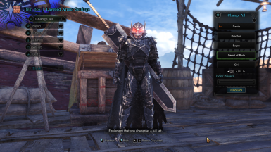 Berserk Armor - Drachen Layered - Dragon Slayer - Wyvern Ignition - For Male and Female
