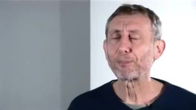Sharpening finish sound replacement - Nice from Michael Rosen