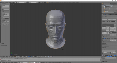 BlenderMhwModelImporter-outdated_see_description at Monster