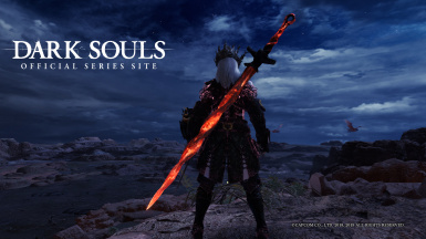 Dark Souls Weapons