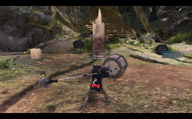 hunting horn - Microphone (resize)