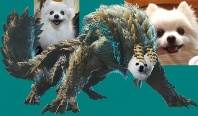 Gabe the Zinogre