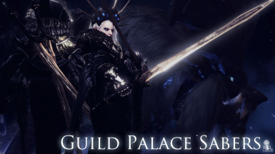 Guild Palace Sabers