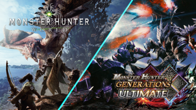 Monster Hunter Generations Music Pack