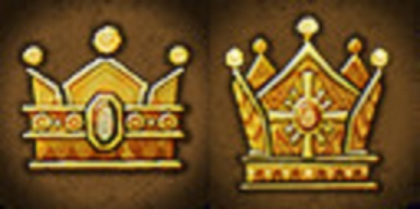Guaranteed Small or Large Gold Crowns - Fatalis Update
