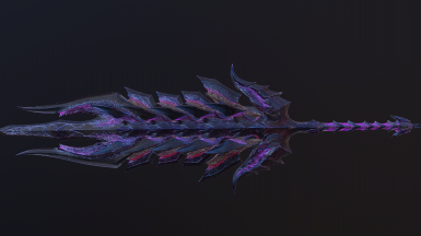 monster hunter world alatreon charge blade