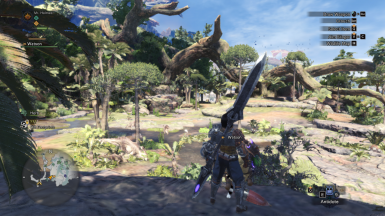 Low Is The New Ultra at Monster Hunter: World - Mods and