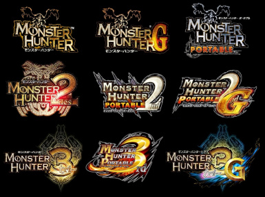 Classic Monster Hunter Series Music Replacement (MH1-MH3U)
