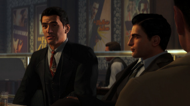 Mafia II Remastered