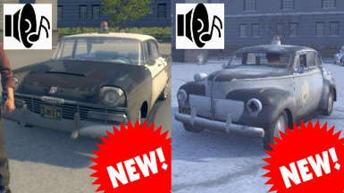 mafia 2 mod car lassiter 69 and 75 and police cars new horn godfather melody at mafia 2 mods. Black Bedroom Furniture Sets. Home Design Ideas