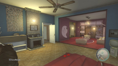 Mafia 2 MOD More Better Joe's Flat 1951
