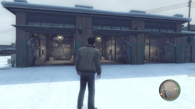 Mafia 2 MOD Activate Bruski's Secret Garages