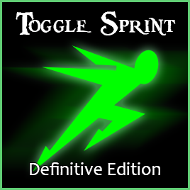 Toggle Sprint - Definitive Edition