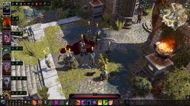 Party Size Evolved at Divinity: Original Sin 2 Definitive
