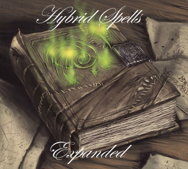 Hybrid Spells Expanded- Definitive Edition