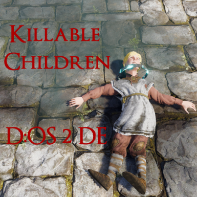 Killable Children DE