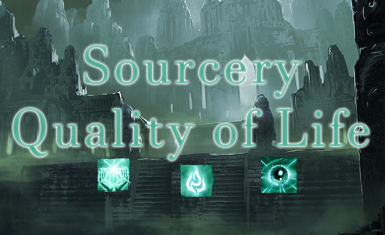 Sourcery Quality of Life
