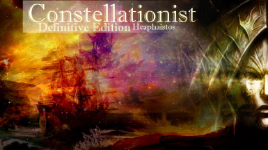 Constellationist Class Definitive Edition