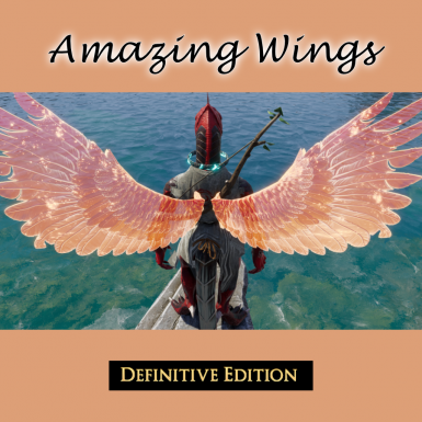 Amazing Wings